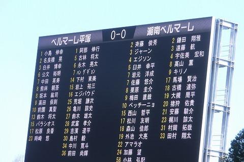 20130127_ベルマーレ平塚対湘南ベルマーレ出場メンバー.jpg