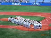 20081102_早慶戦試合前あいさつ.jpg