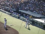 20101017_072回裏ベンチ.jpg