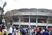 20101212_試合後の平塚球場外.jpg