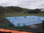 20110214_浦添球場も中止.jpg