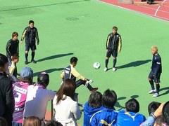 20130503 試合前のセレッソ.jpg