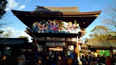 2014ー01ー02_寒川神社参拝 (9).jpg
