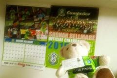 2015ベルマーレカレンダーとクマ.jpg