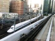ゆりかもめから新幹線.jpg