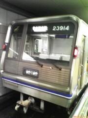 大阪市営地下鉄.JPG