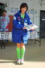 石井寛子ちゃんピン画像20101128平塚.jpg