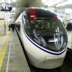 JR東海371系(新宿駅3番線)-Resized.jpg